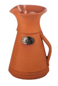 Terracotta Jug (Large)