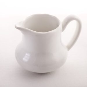 Milk Jug Renaissance (Small)