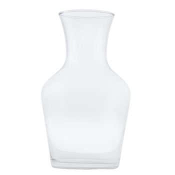 Crysta Carafe (750mL) (Box of 6)