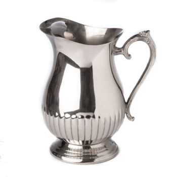 Silver Water Jug-3