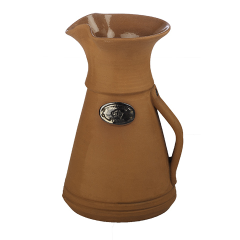 Terracotta – Jug
