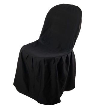 Chair Covers – Black