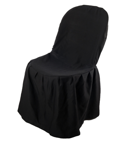 Chair Cover – Black