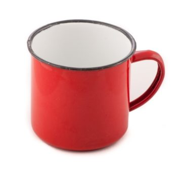 Enamel Mug – Small (Small)