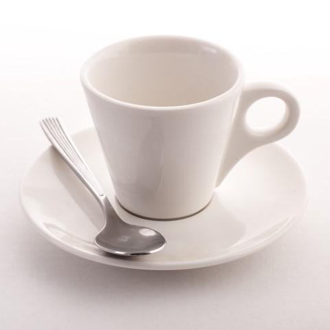 Cup Saucer Set – Espresso