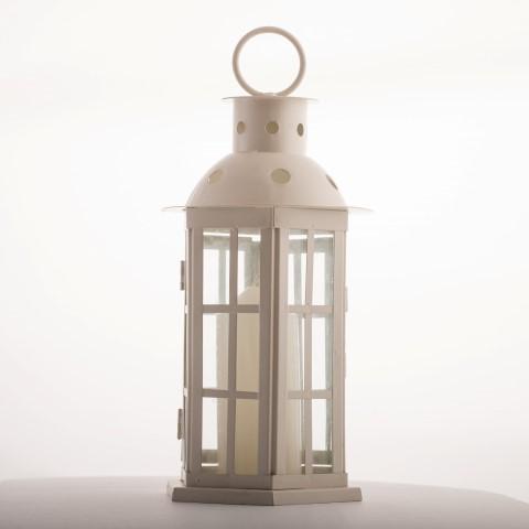Lantern – White