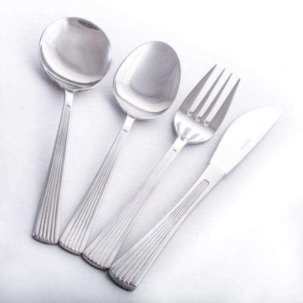 Cutlery – Princess