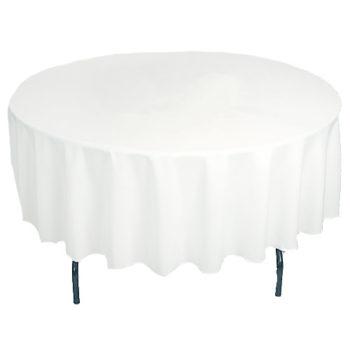 TableCloth7ftRound250cm