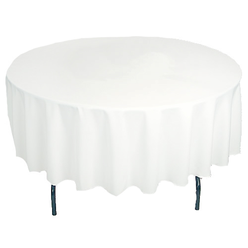 A Tablecloth Classic 7ft Round