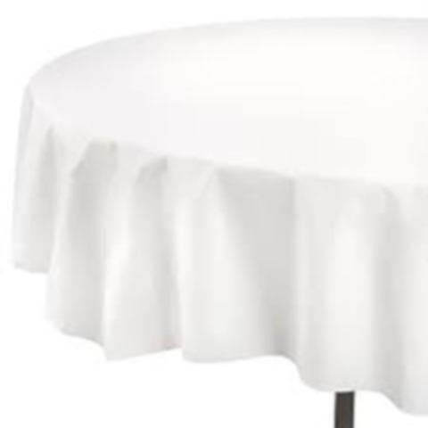Tablecloth Classic 9ft Round