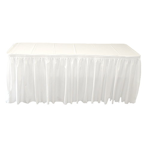 A Table Skirt 3 meter/14ft