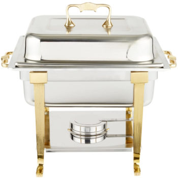 VIP Chafing Dish Single