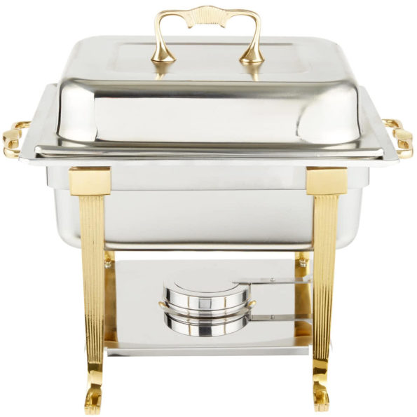 A VIP Chafing Dish Single
