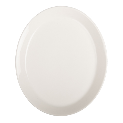 Platter – Oval Ceramic